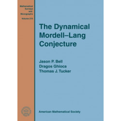 The Dynamical Mordell-Lang Conjecture