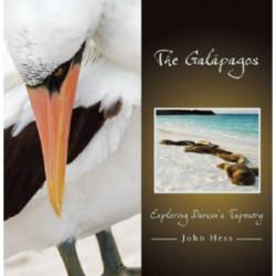 The Galapagos: Exploring Darwin's Tapestry