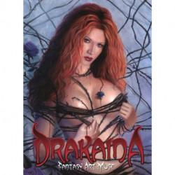 Drakaina: Fantasy Art Muse