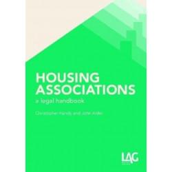 Housing Associations: a Legal Handbook