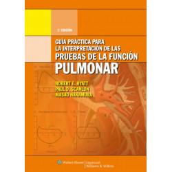 Guia practica para la interpretacion de la pruebas de la funcion pulmonar