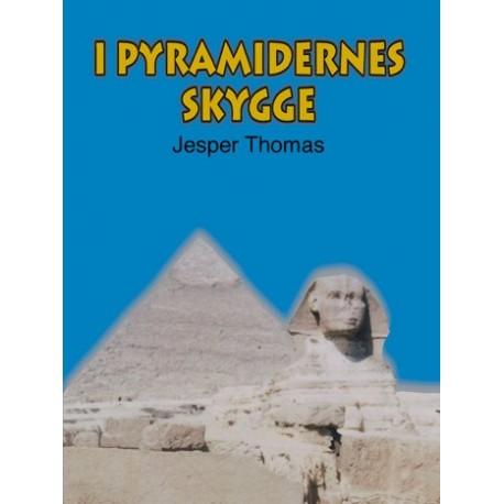 I pyramidernes skygge: roman