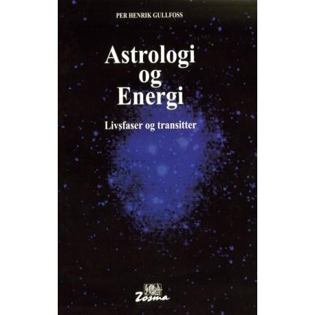 Astrologi og energi: transitter og livsfaser