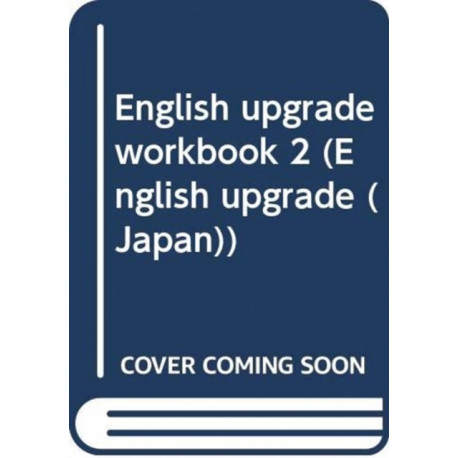 English Upgrade (Japan)
