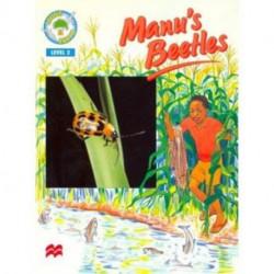 Living Earth-Manu's Beetles