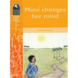 Reading Worlds 4E Mimi Reader