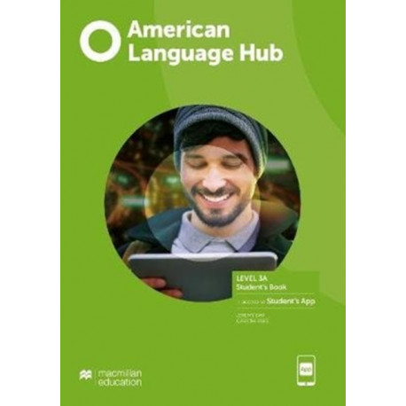 American Language Hub Level 3A Student's Book with Student's App