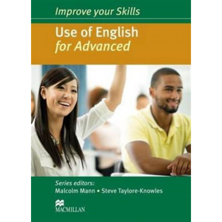 Improve your Skills: Use of English for Advanced Student's Book without key