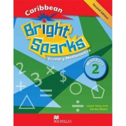 Bright Sparks 2nd Edition Workbook 2