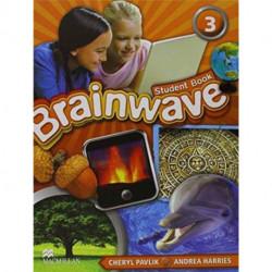 Brainwave Level 3 Student Book Pack