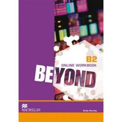 Beyond B2 Online Workbook