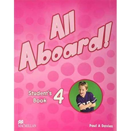 All Aboard! 4 SB