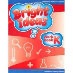 Bright Ideas: Primary Science Workbook K