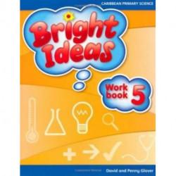 Bright Ideas: Primary Science Workbook 5