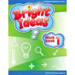 Bright Ideas: Primary Science Workbook 1