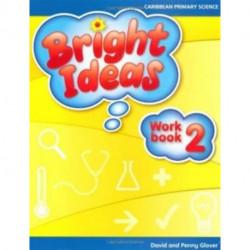 Bright Ideas: Primary Science Workbook 2