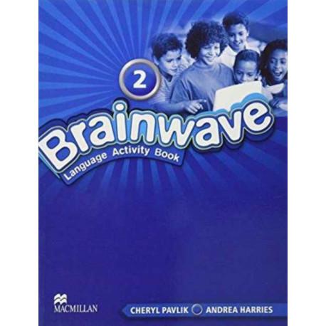 Brainwave Level 2 Language Activity Book