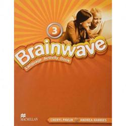 Brainwave Level 3 Language Activity Book