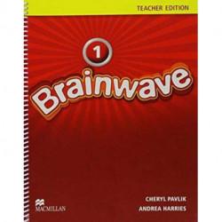 Brainwave Level 1 Teacher Edition Pack