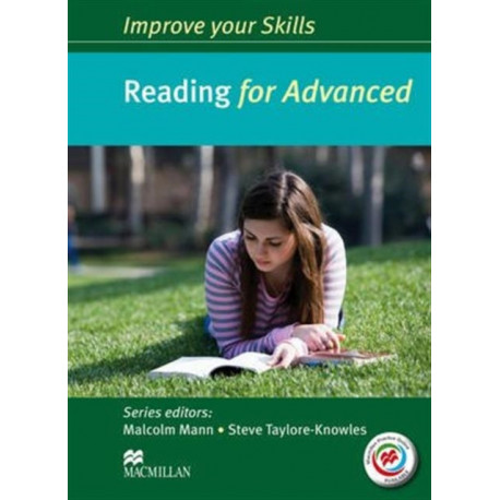 Improve your Skills: Reading for Advanced Student's Book without key & MPO Pack