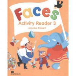 Faces 3 Activity Reader