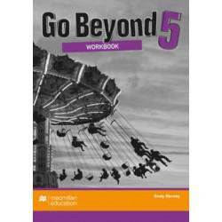 Go Beyond Workbook 5