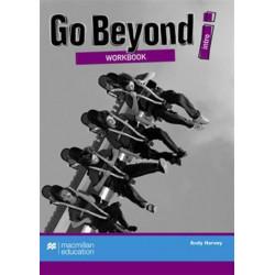 Go Beyond Workbook Intro