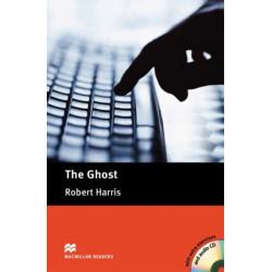 Macmillan Readers Ghost The Upper Intermediate Readers Pack