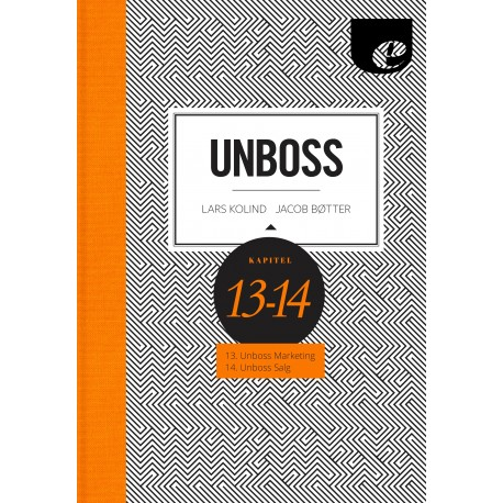 Unboss - Marketing & Salg