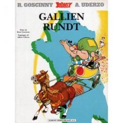 Asterix - Gallien rundt