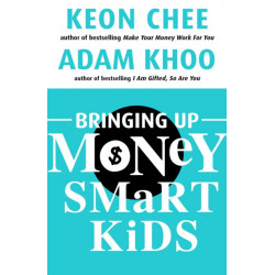 Bringing Up Money Smart Kids