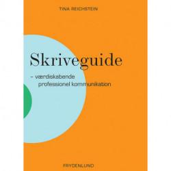 Skriveguide: værdiskabende professionel kommunikation