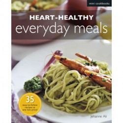 Heart-healthy Everyday Meals