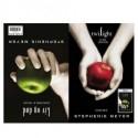Twilight - tusmørke - Liv og død: 10 års jubilæum - gendigtning af den klassiske roman