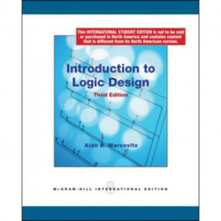 Introduction to Logic Design (Int'l Ed)