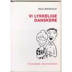 Vi lykkelige danskere