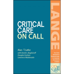 Critical Care On Call