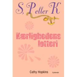 S, P eller K 7 - Kærlighedens lotteri: S, P eller K, bind 7