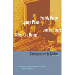 Conversations in Maine: A New Edition