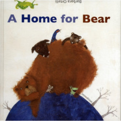A Home for Bear