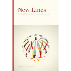 New Lines: Critical GIS and the Trouble of the Map