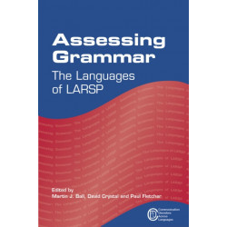 Assessing Grammar: The Languages of LARSP