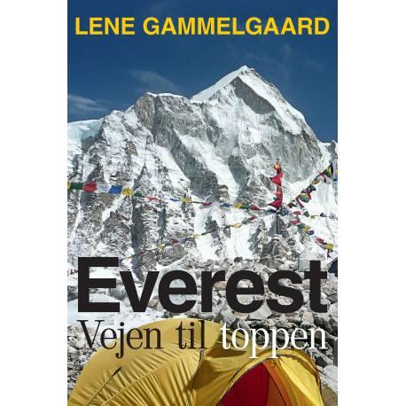 Everest: Vejen til toppen