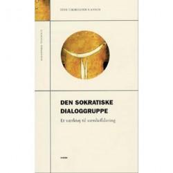 Den sokratiske dialoggruppe: Et værktøj til værdiafklaring