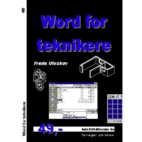 Word for teknikere