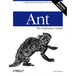 Ant: The Definitive Guide