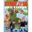 Synnejysk historie: Sønderjyllands historie fortalt for børn & voksne