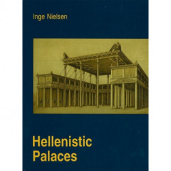 Hellenistic Palaces: Tradition & Renewal