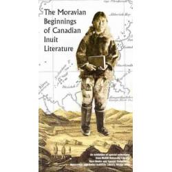 The Moravian Beginnings of Canadian Inuit Literature