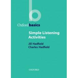 Simple Listening Activities